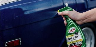 The Ultimate Best Spray Wax Buying Guide
